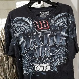 NASCAR Dale Earnhardt Jr #88 National Guard XL